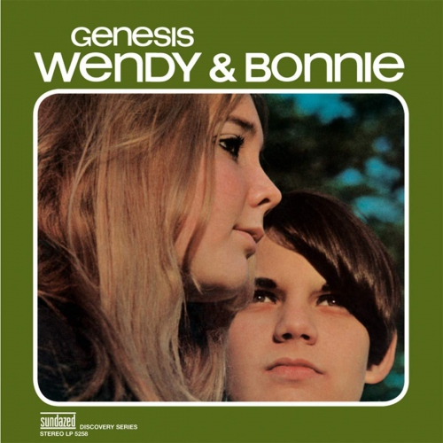 Wendy & Bonnie -Genesis