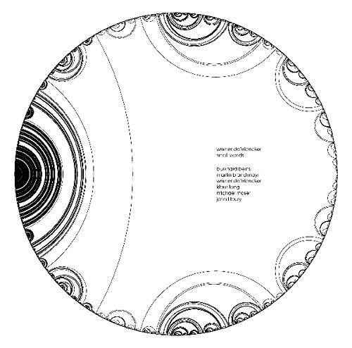 Werner Dafeldecker - Small Worlds