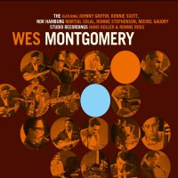 Wes Montgomery -The Ndr Hamburg Studio Recordings