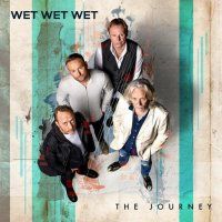 Wet Wet Wet - Journey Limited Red
