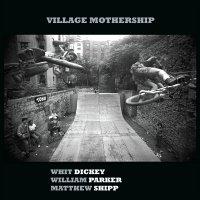Whit Dickey / William Parker / Matthew Shipp - Village Mothership