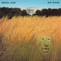 White Lion -Big Game