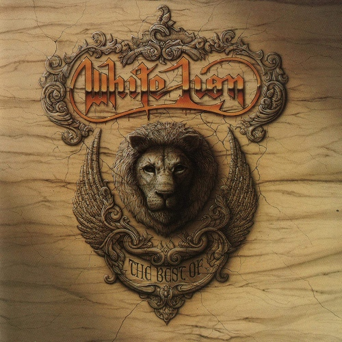 White Lion - The Best Of White Lion