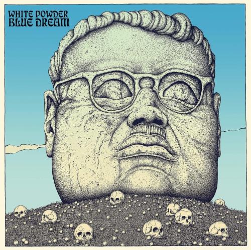 White Powder -Blue Dream