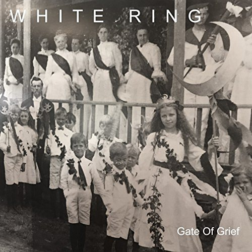White Ring -Gate Of Grief
