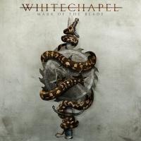 Whitechapel -Mark Of The Blade