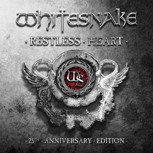 Whitesnake - Restless Heart
