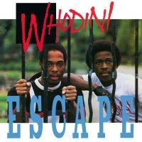 Whodini -Escape