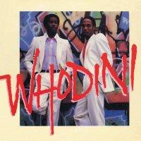 Whodini -Whodini