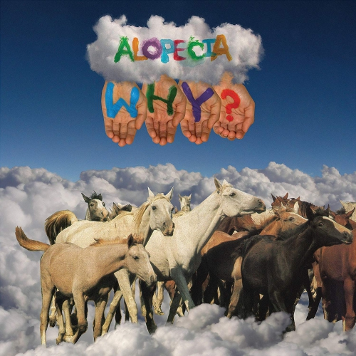 Why? - Alopecia 10 Year Anniversary Edition