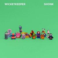 Wicketkeeper -Shonk