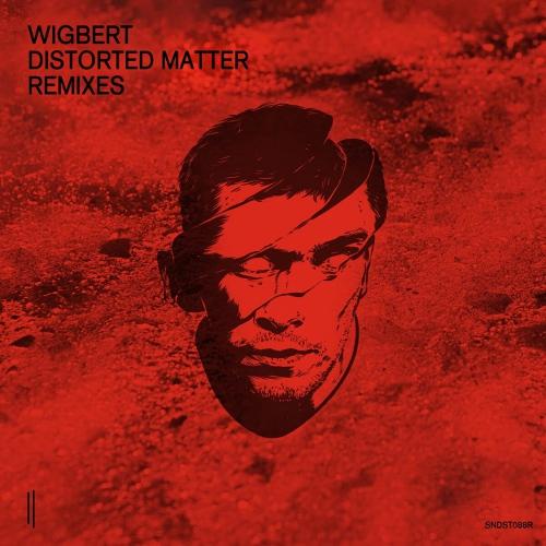 Wigbert -Distorted Matter: Remixes