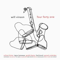 Will Vinson - Four Forty One