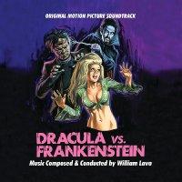 William Lava - Dracula Vs. Frankenstein--Original Motion Picture Soundtrack
