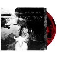 William Patrick Corgan - Cotillions Clear/Black Marble