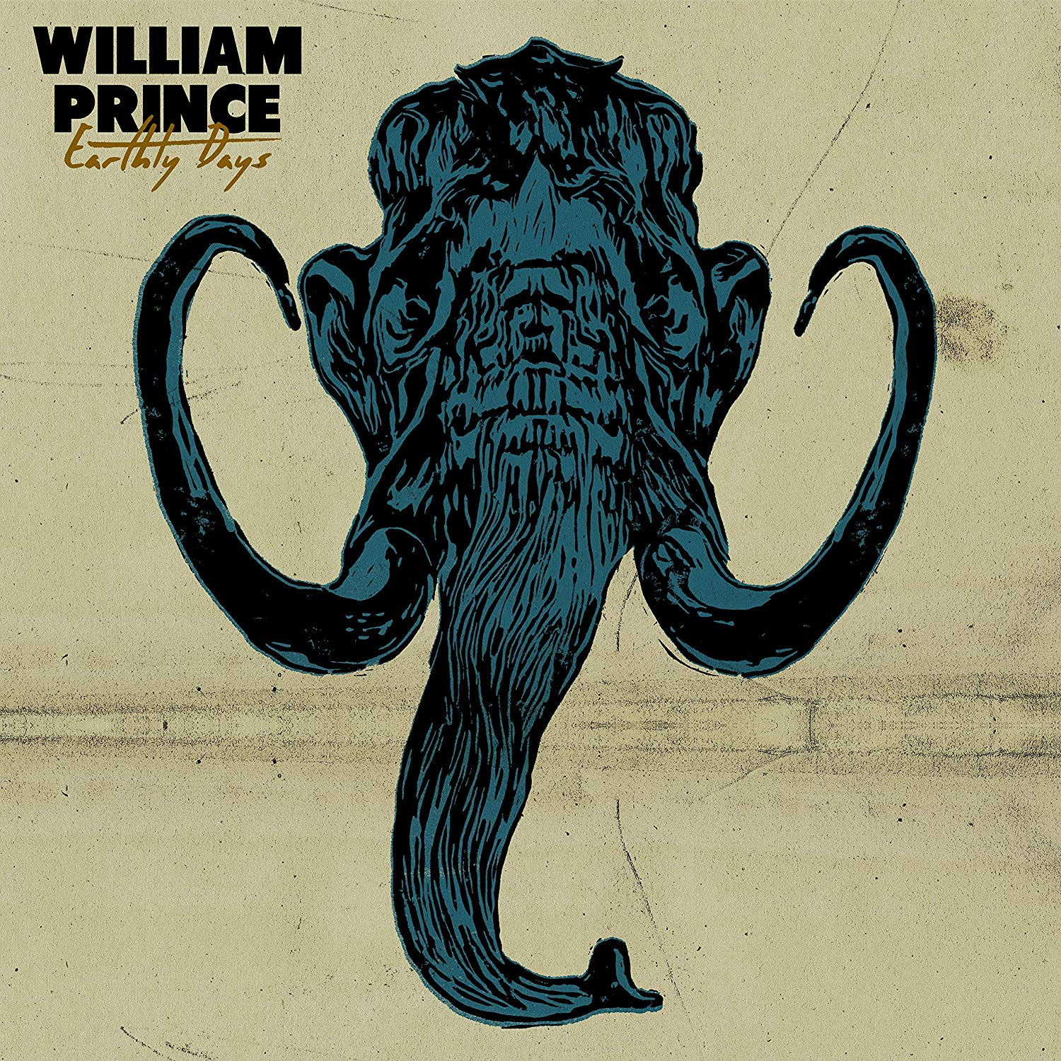 William Prince Earthly Days Upcoming Vinyl December