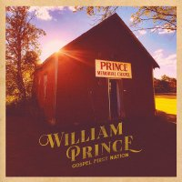 William Prince -Gospel First Nation