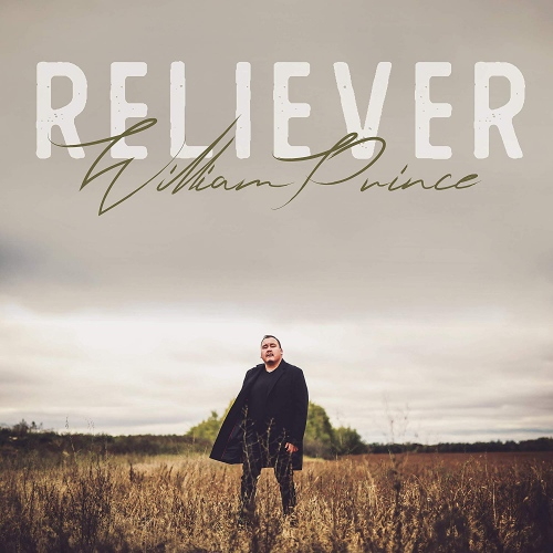 William Prince -Reliever