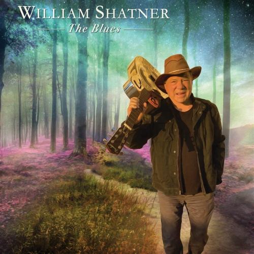 William Shatner -The Blues