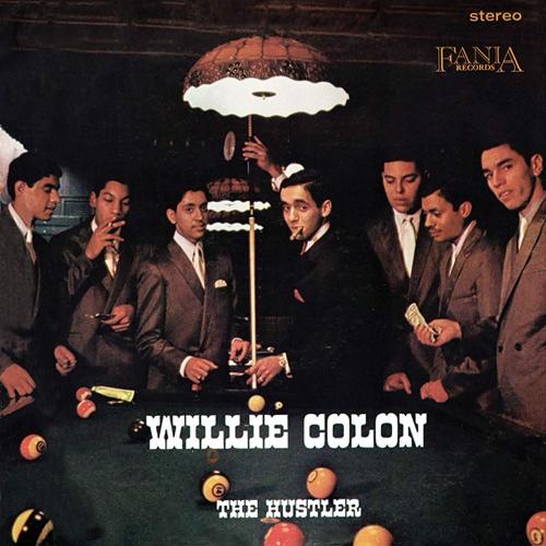 Willie Colon - The Hustler