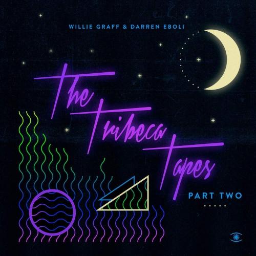 Willie & Darren Eboli Graff -Tribeca Tapes Pt2