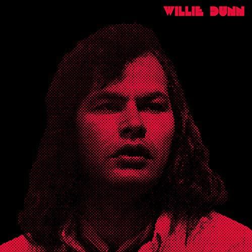 Willie Dunn -Creation Never Sleeps, Creation Never Dies: The Willie Dunn Anthology
