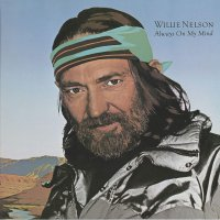 Willie Nelson - Always On My Mind Translucent Red Audiophile Limited Anniversary Edition
