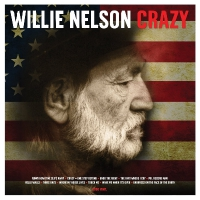 Willie Nelson - Crazy