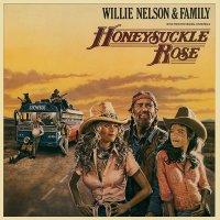 Willie Nelson -Honeysuckle Rose