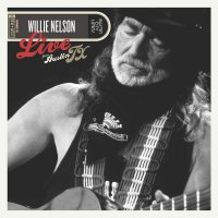 Willie Nelson - Live From Austin,tx