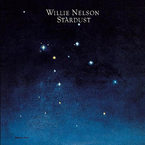 Willie Nelson - Stardust 45 Rpm