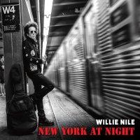 Willie Nile - New York At Night