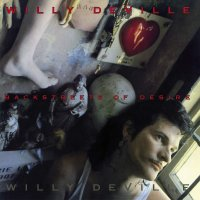 Willy Deville -Backstreets Of Desire