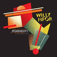 Willy Nfor - Movements: Boogie Down In Africa