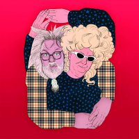 Gary Wilson & R. Stevie Moore -Fake News Trending