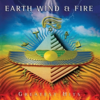Wind & Fire Earth - Greatest Hits Audiophile Translucent Gold Limited Anniversary Edition