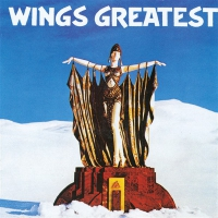 Wings -Greatest