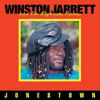 Winston Jarrett -Jonestown
