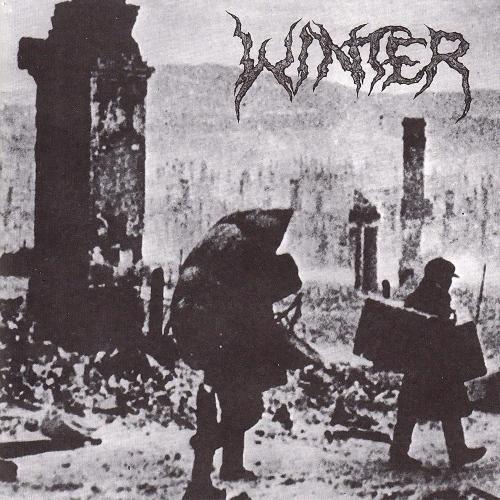 Winter -Into Darkness