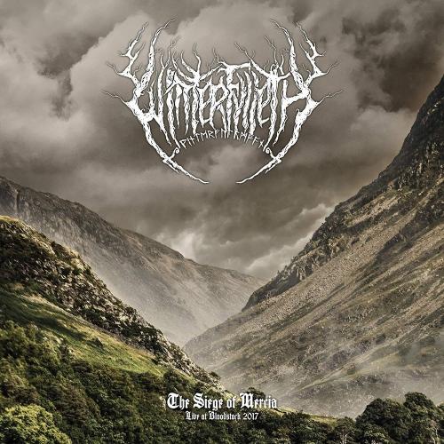 Winterfylleth - Siege Of Mercia: Live At Bloodstock 2017