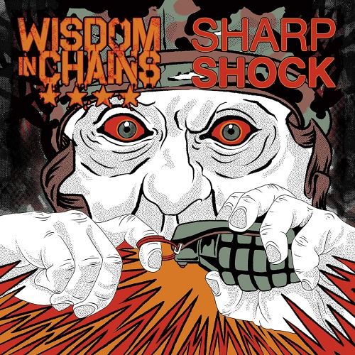 Wisdom In Chains -Split 7 Inch