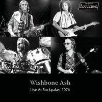 Wishbone Ash -Live At Rockpalast 1976