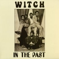 Witch -In The Past
