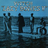 Witch -Lazy Bones