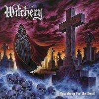 Witchery - Symphony For The Devil