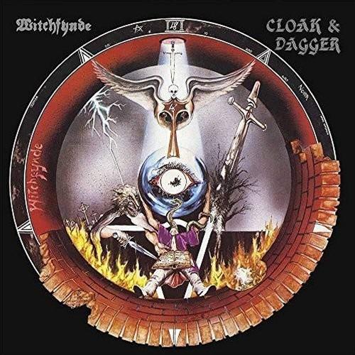 Witchfynde -Cloak & Dagger