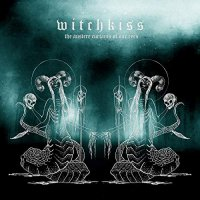 Witchkiss -Austere Curtains Of Oureyes