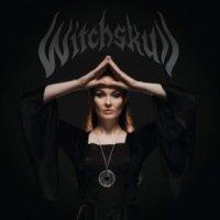 Witchskull - A Driftwood Cross