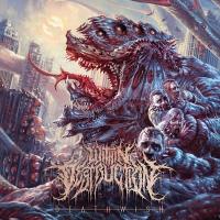 Within Destruction - Deathwish
