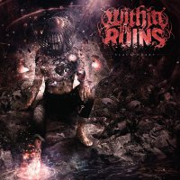 Within The Ruins -Black Heart